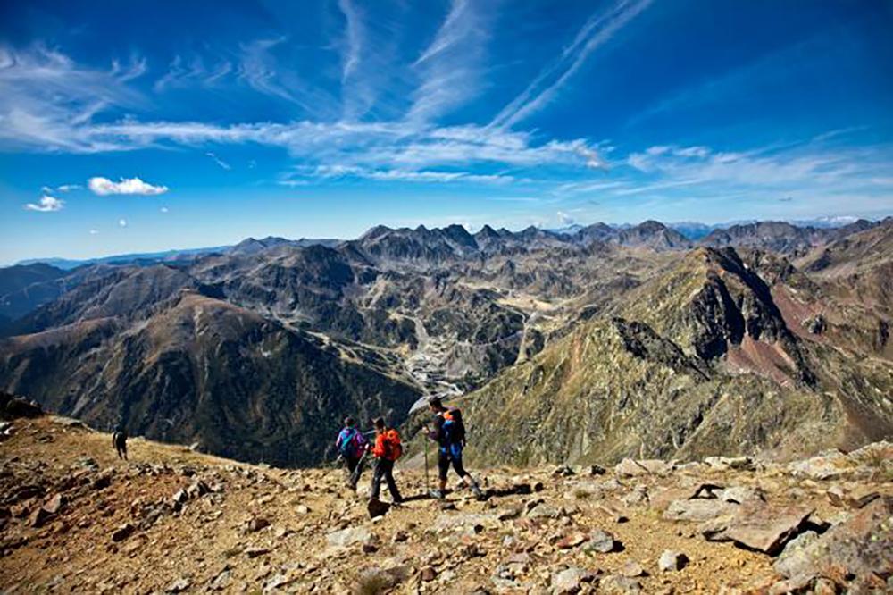 Font Blanca Peak