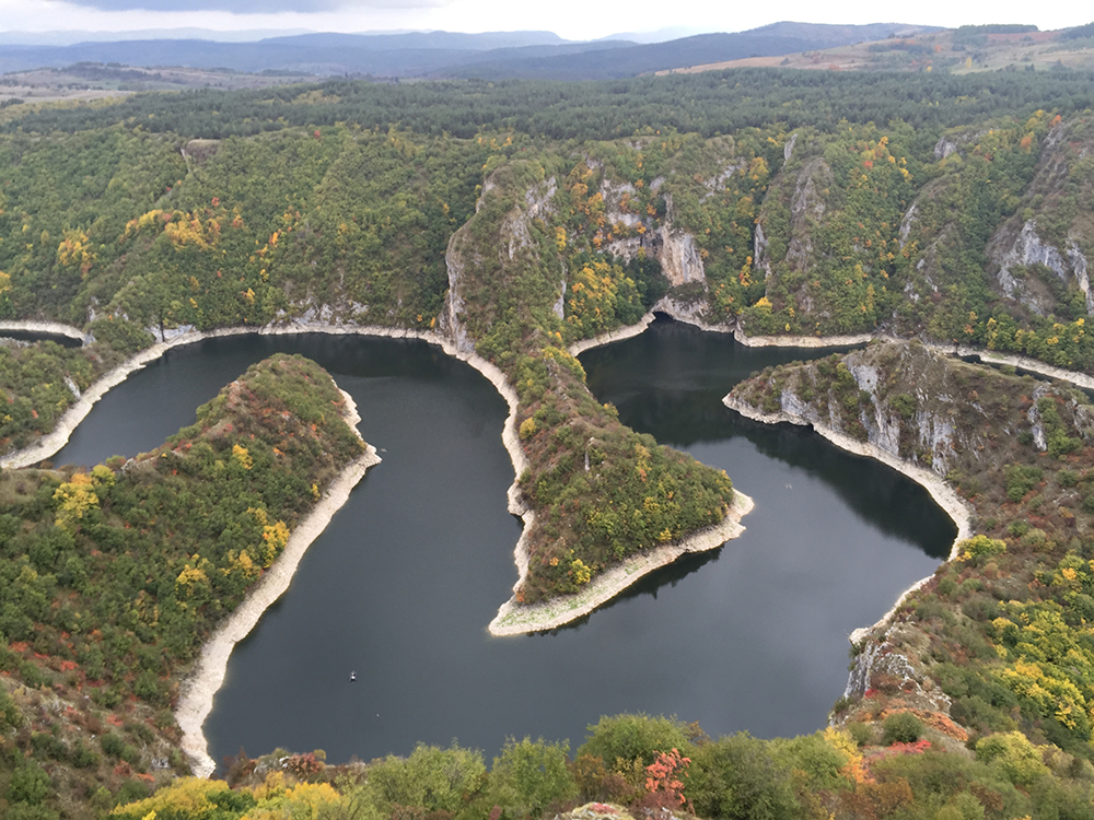 Uvac Nature Reserve
