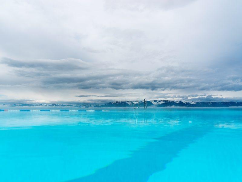 Hofsos Pool