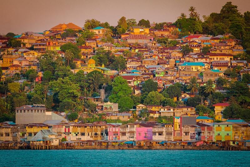 Ambon Town