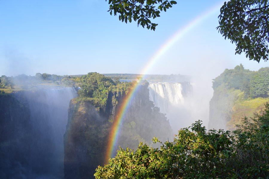 Victoria Falls Extension (VFE)