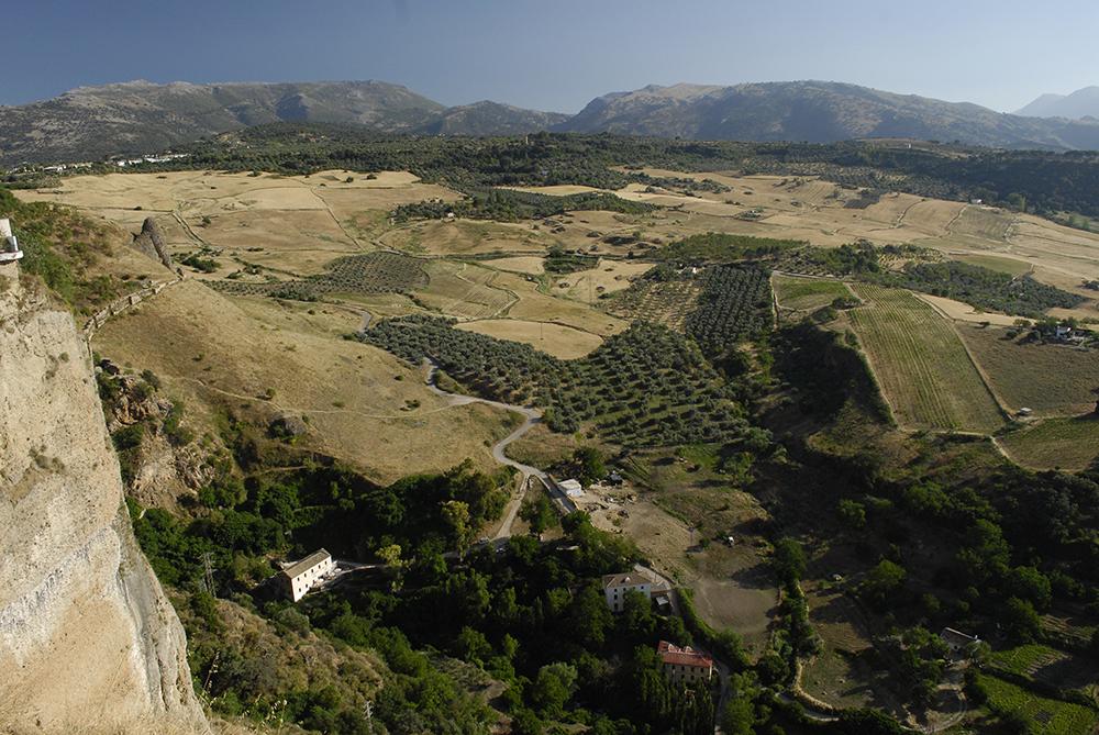 Views from Ronda
